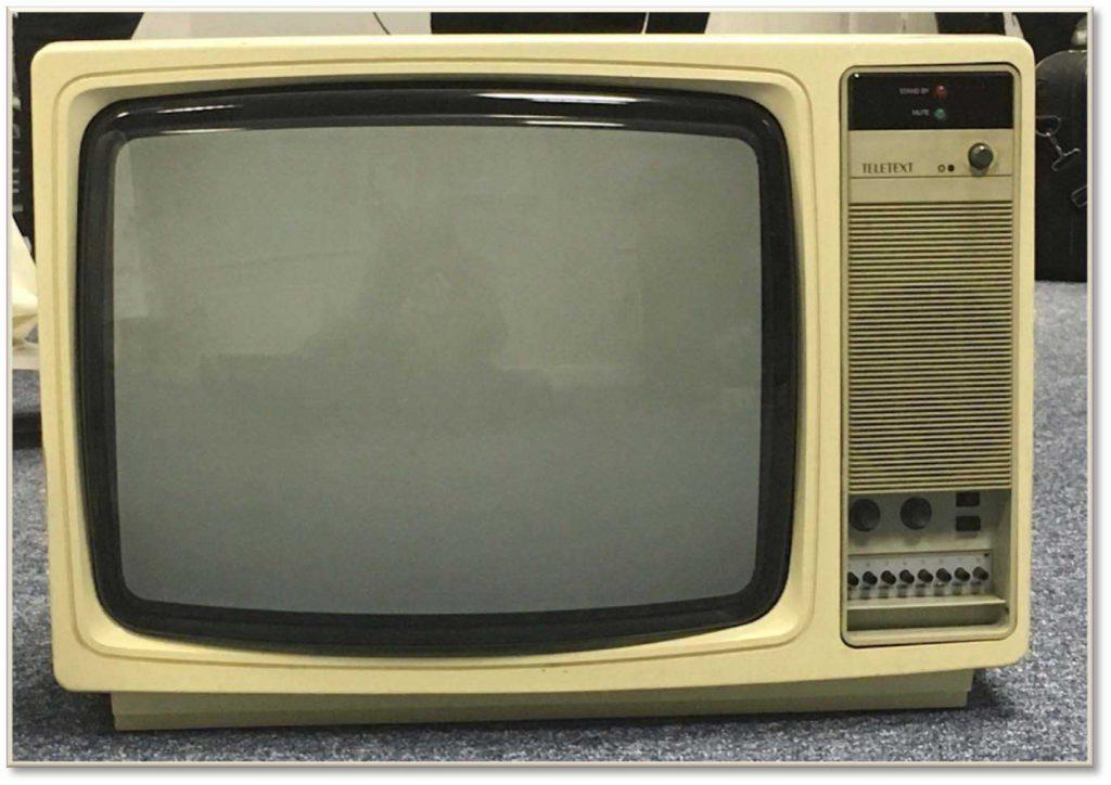 Granada Teletext Television