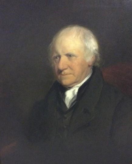 Reverend Henry Cox Mason